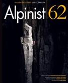 Alpinist Magazine 6/1/2018