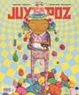 Juxtapoz Magazine | 6/2018 Cover