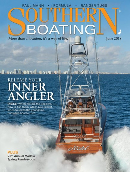 Southern Boating Cover - 6/1/2018