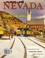 Nevada Magazine   1/2018 Cover