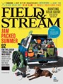 Field & Stream Magazine | 6/2018 Cover