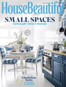 House Beautiful Magazine 6/1/2018