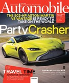 Automobile Magazine 7/1/2018
