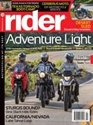Rider Magazine 7/1/2018