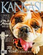 Kansas Magazine   6/2018 Cover