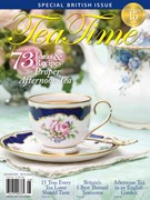 Tea Time Magazine 7/1/2018