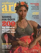 Southwest Art Magazine 6/1/2018