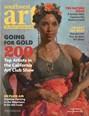 Southwest Art Magazine | 6/2018 Cover