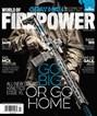 World of Firepower | 7/2018 Cover