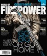 World of Firepower | 7/2018 Cover