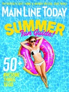 Main Line Today Magazine 6/1/2018