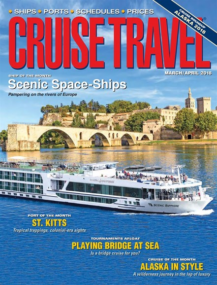 Cruise Travel Cover - 3/1/2018