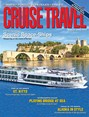 Cruise Travel Magazine | 3/2018 Cover