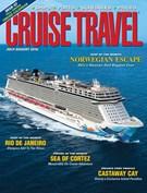 Cruise Travel Magazine 7/1/2016