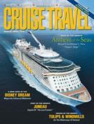 Cruise Travel Magazine 3/1/2016