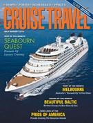 Cruise Travel Magazine 7/1/2015