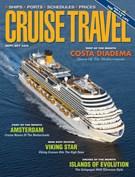 Cruise Travel Magazine 9/1/2015