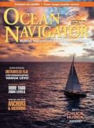 Ocean Navigator Magazine 1/1/2018
