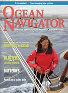 Ocean Navigator Magazine 3/1/2018