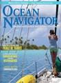 Ocean Navigator Magazine | 5/2018 Cover
