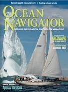 Ocean Navigator Magazine 7/1/2017