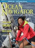 Ocean Navigator Magazine 11/1/2017
