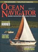 Ocean Navigator Magazine 9/1/2017