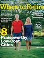 Where To Retire | 11/2017 Cover
