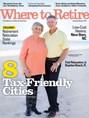 Where To Retire | 1/2018 Cover
