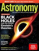Astronomy Magazine 7/1/2018