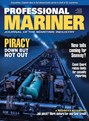 Professional Mariner Magazine | 6/2018 Cover