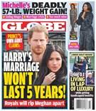 Globe Magazine 5/28/2018