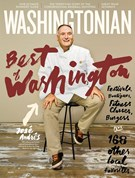 Washingtonian 6/1/2018