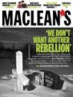 Maclean's | 4/1/2018 Cover