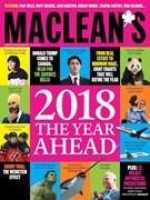 Maclean's 1/1/2018