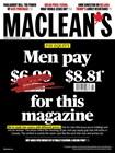 Maclean's | 3/1/2018 Cover