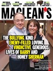Maclean's | 5/1/2018 Cover