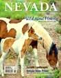 Nevada Magazine   5/2018 Cover