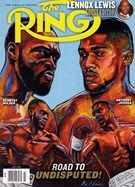 Ring Boxing Magazine 7/1/2018