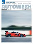 Autoweek Magazine 6/4/2018