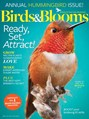 Birds & Blooms Magazine | 6/2018 Cover