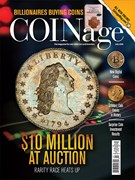 Coinage Magazine 7/1/2018
