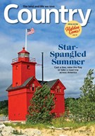 Country Magazine 6/1/2018
