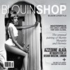 Blouin Lifestyle | 6/1/2018 Cover