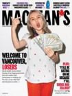 Maclean's | 7/1/2018 Cover