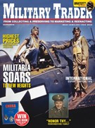 Military Trader Magazine 6/1/2018