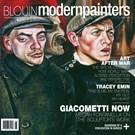 Modern Painters Magazine 6/1/2018