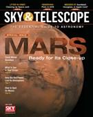 Sky & Telescope Magazine 7/1/2018
