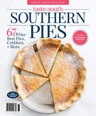 Taste Of The South Magazine 8/1/2018
