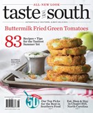 Taste Of The South Magazine 7/1/2018